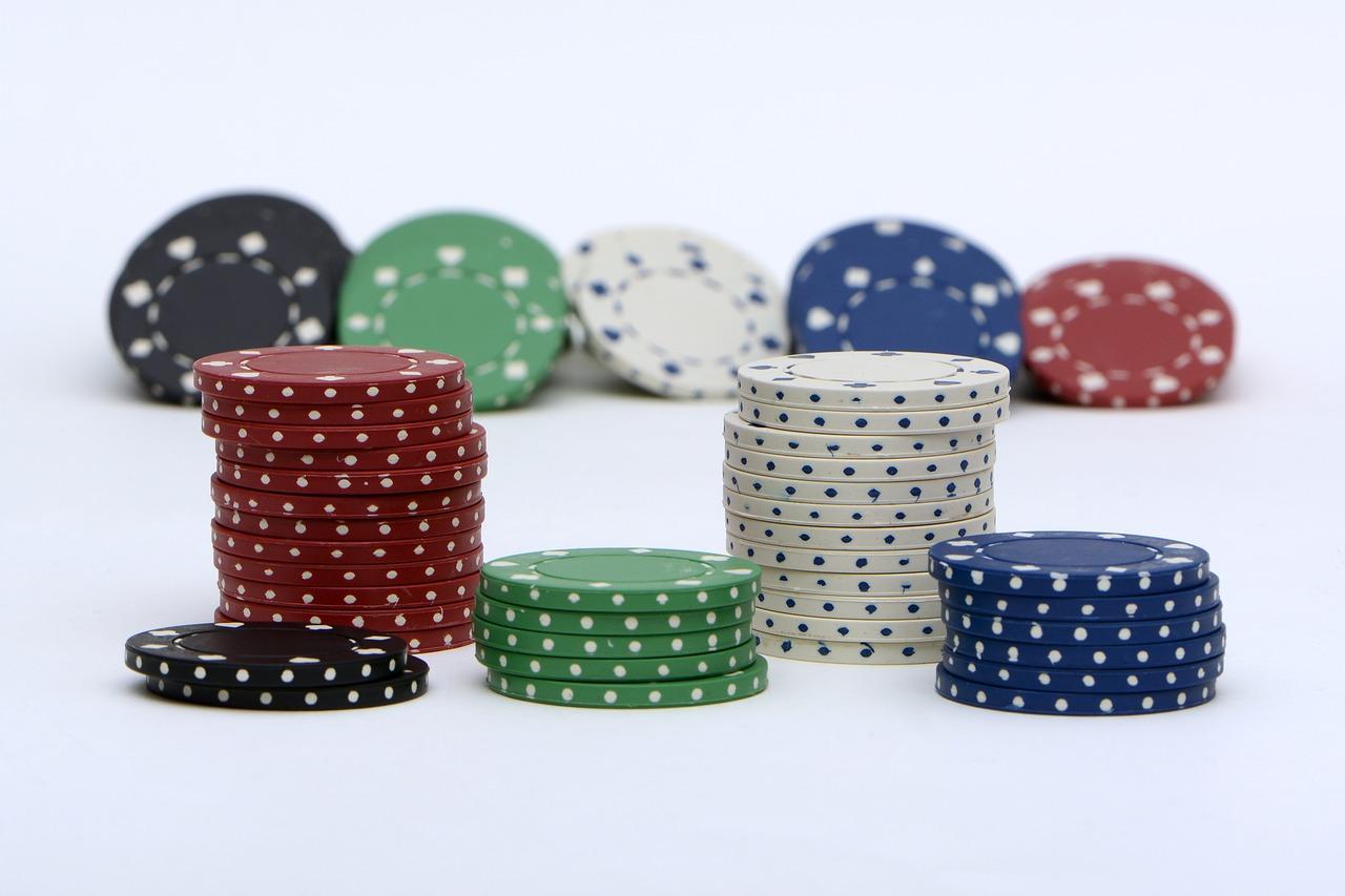 tips&poker